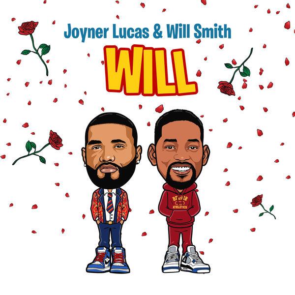 Joyner Lucas - Will (Remix)