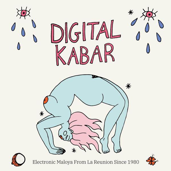Various Artists - Digital Kabar