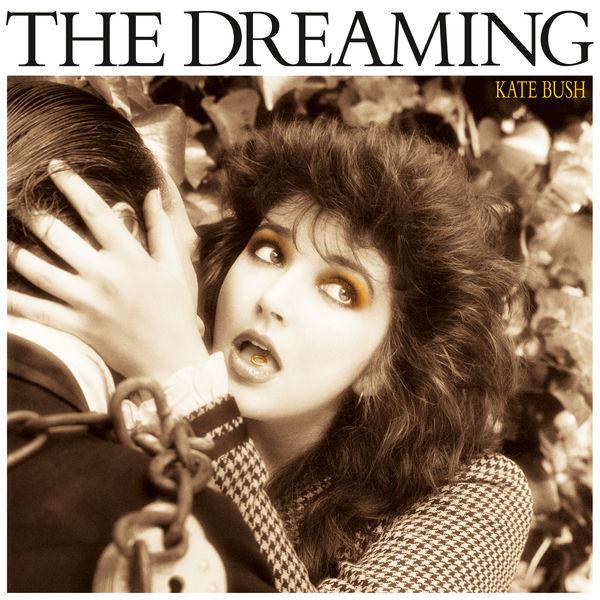 Kate Bush - The Dreaming (2018 Remaster)