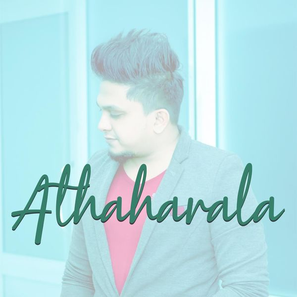 Ashan Fernando - Athaharala