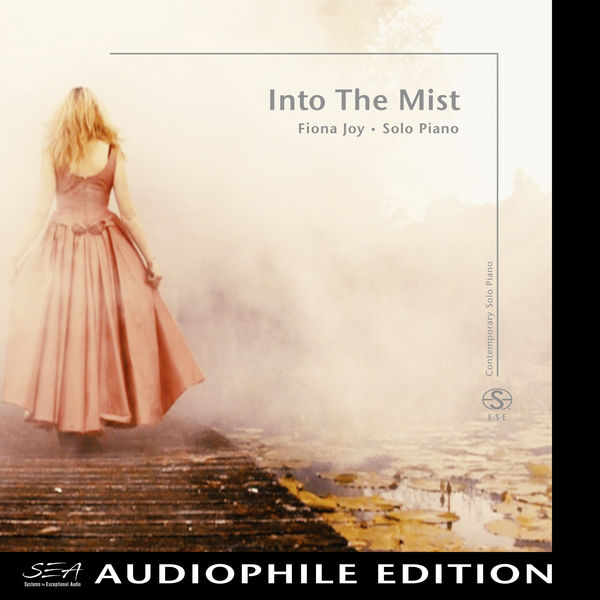 Fiona Joy Hawkins - Into The Mist
