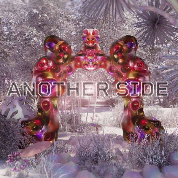Nicolas Godin - Another Side (feat. We Are KING)