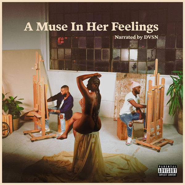 dvsn - A Muse In Her Feelings (Explicit)