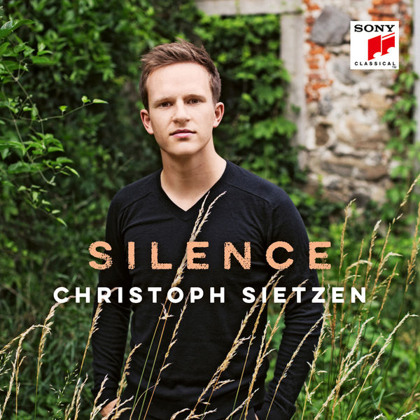 Christoph Sietzen - Harpsichord Concerto No. 5 in F Minor, BWV 1056: II. Largo (Arr. for 2 Marimbas and Orchestra)
