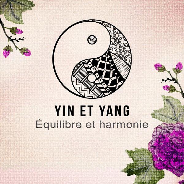 Ensemble de Musique Zen Relaxante - Yin et Yang