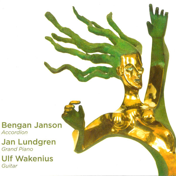 Jan Lundgren|Bengan Janson - Jan Lundgren - Ulf Wakenius