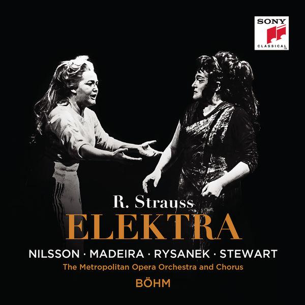 Karl Böhm - Strauss: Elektra, Op.58