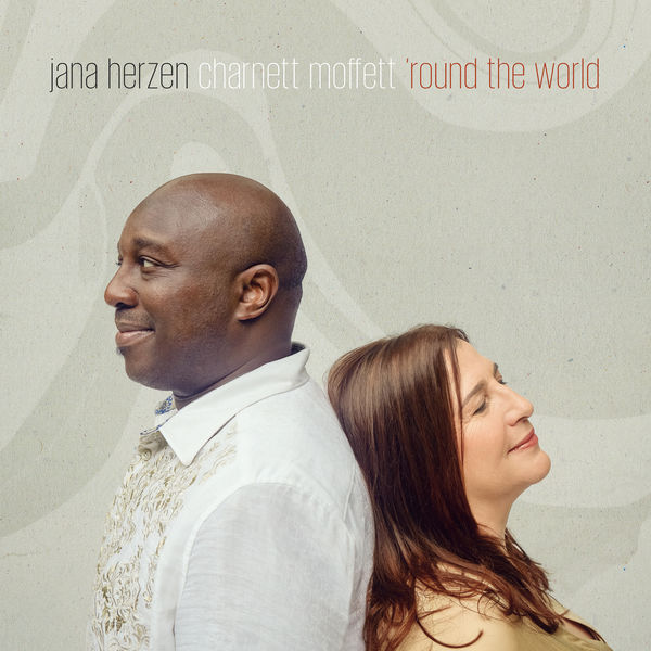 Jana Herzen - Round the World
