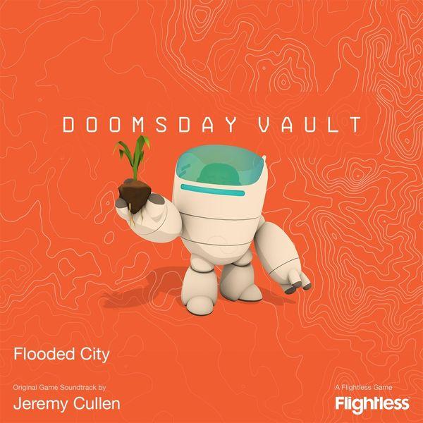 Jeremy Cullen - Flooded City (From Doomsday Vault Original Game Soundtrack)