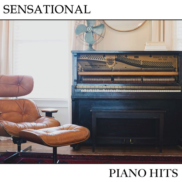 2019 Sensational Piano Hits | Piano Relax, Ambient Piano, Background