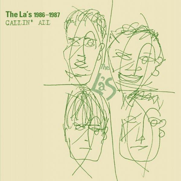 The La's|Lost La's 1986-1987 Callin' All