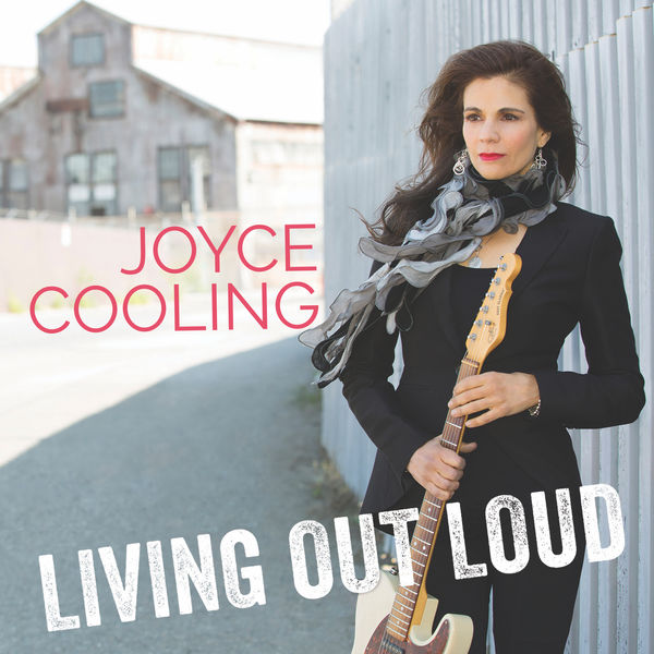 Joyce Cooling - Living Out Loud