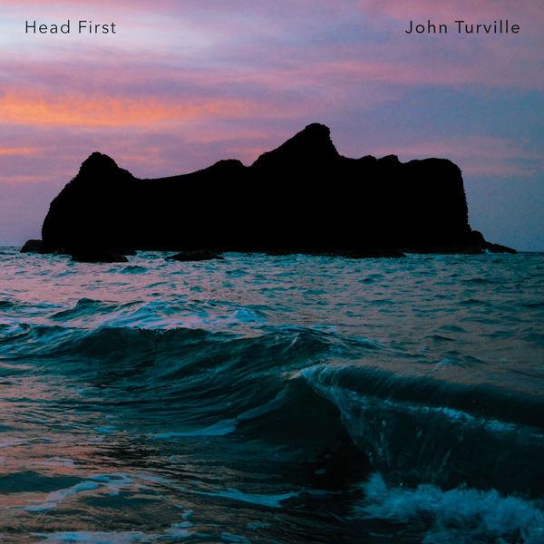John Turville - Head First
