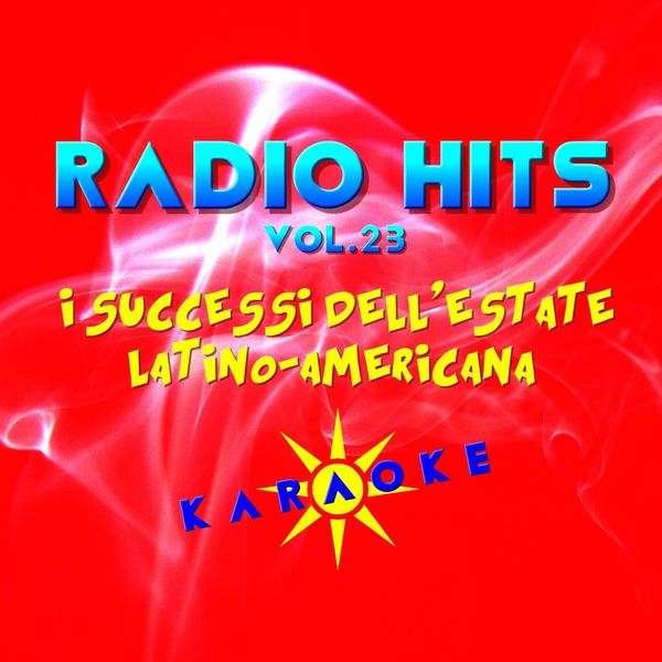 BT Band - Radio Hits vol 23 (Basi Musicali Latino Americane)
