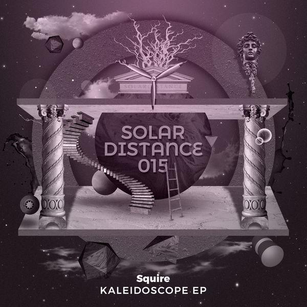 Squire - Kaleidoscope