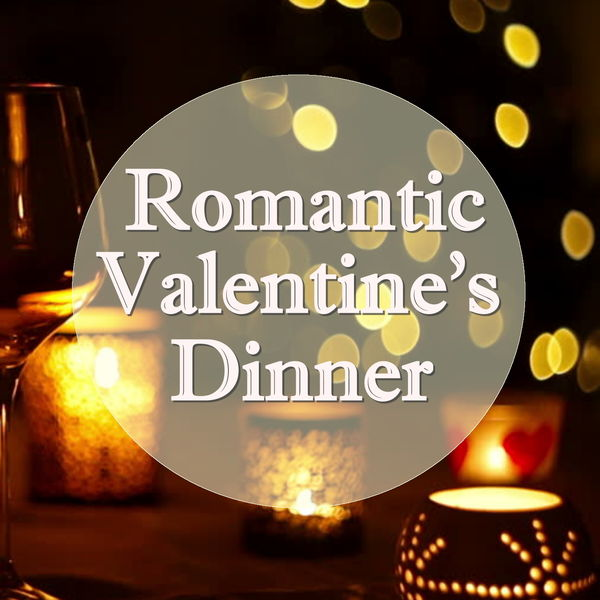 Various Artists - Romantic Valentine's Dinner