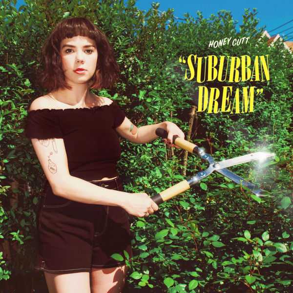 Honey cutt - Suburban Dream