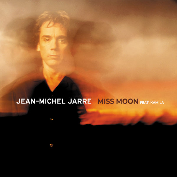 Jean Michel Jarre - Miss Moon (Live)