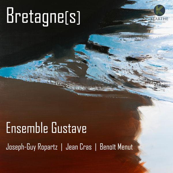 Ensemble Gustave - Bretagne[s]