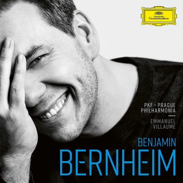 Benjamin Bernheim - Benjamin Bernheim (Tenor)