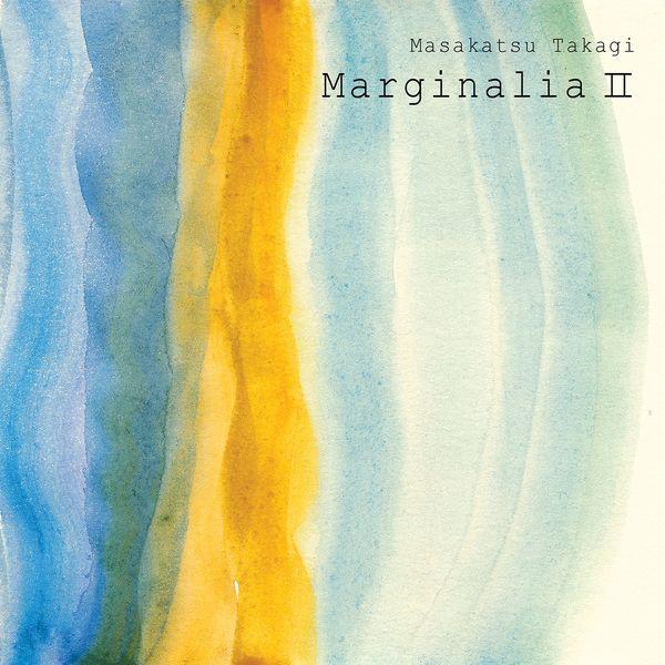 Takagi Masakatsu - Marginalia #24