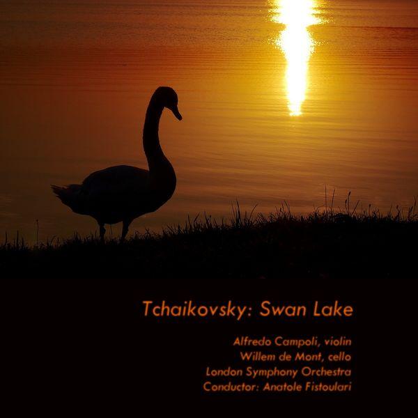Anatole Fistoulari, London Symphony Orchestra - Tchaikovsky: Swan Lake