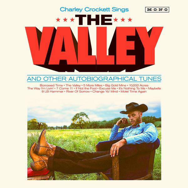 Charley Crockett - 5 More Miles