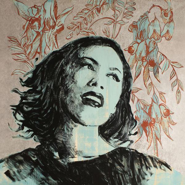 Kate Ceberano - Sweet Inspiration