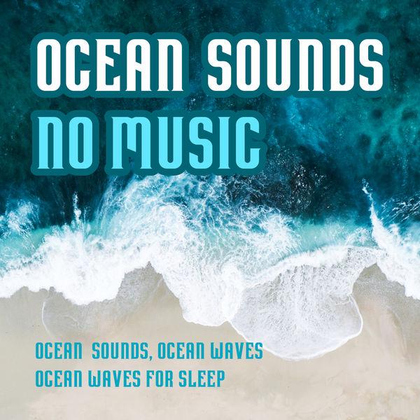 Ocean Sounds - Ocean Sounds No Music