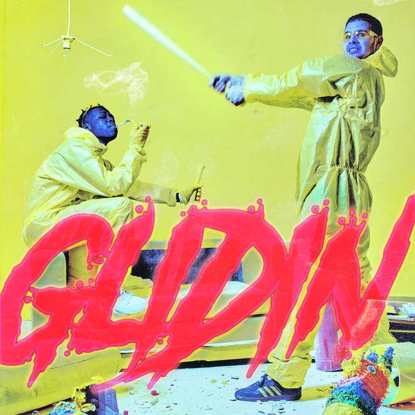 Slowthai|Glidin' (feat. slowthai)