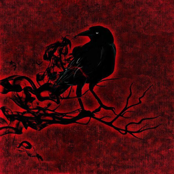 Ebunny - Dark Fantasy