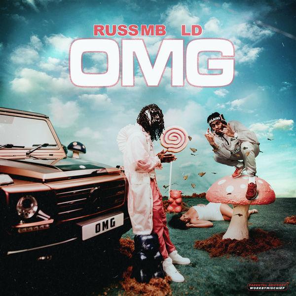 RussMB - OMG