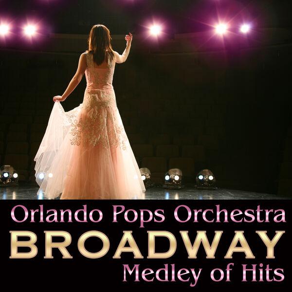 Orlando Pops Orchestra - Broadway Medley of Hits