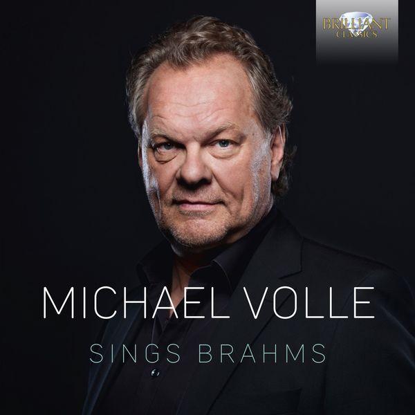 Michael Volle - Michael Volle Sings Brahms