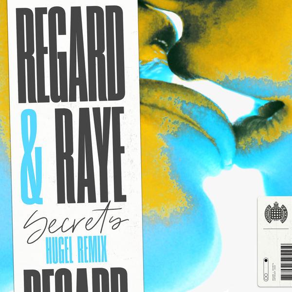 Regard - Secrets (HUGEL Remix)