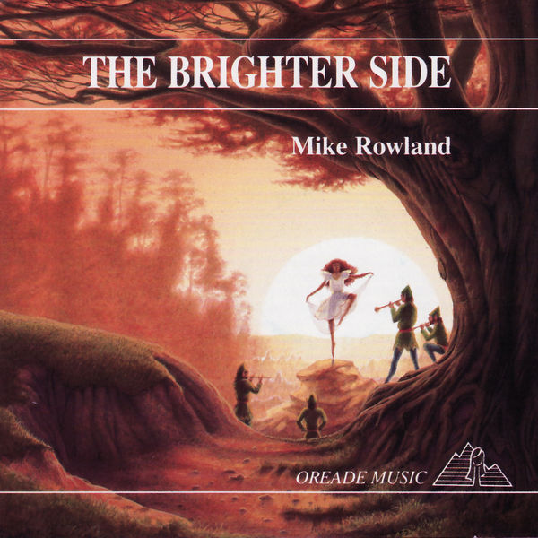 Mike Rowland The Brighter Side