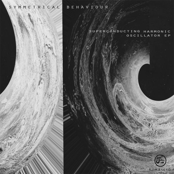 Symmetrical Behaviour - Superconducting Harmonic Oscillator EP