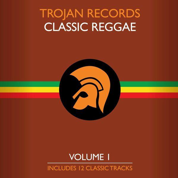 Various Artists - The Best of Trojan Classic Reggae Vol. 1