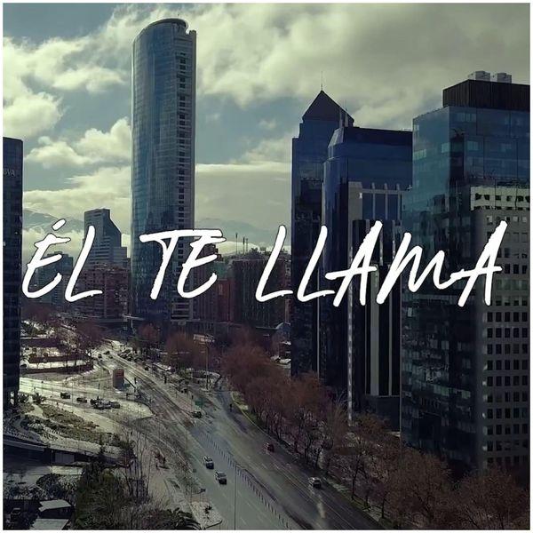 Angelo Toledo|Él Te Llama (feat. Franco Toledo)