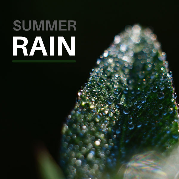 Classical New Age Piano Music - Summer Rain