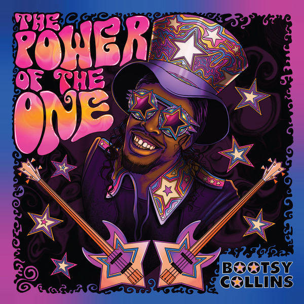 Bootsy Collins - Jam On