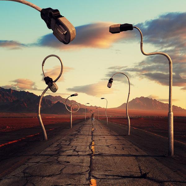 Pink Floyd - Sorrow (2019 Remix)