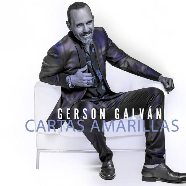 Gerson Galván - Cartas Amarillas