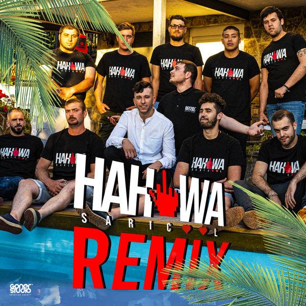 Sari Cool - Hahowa (Remix)