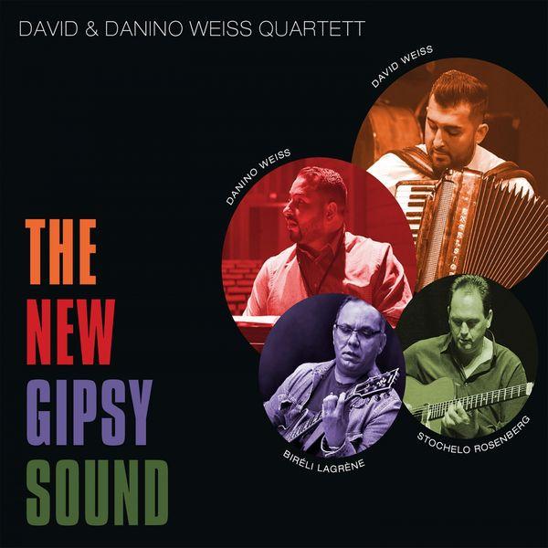 David & Danino Weiss Quartett - The New Gipsy Sound
