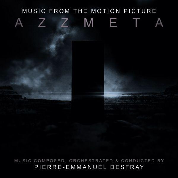 Pierre-Emmanuel Desfray - Azzmeta (Original Motion Picture Soundtrack)