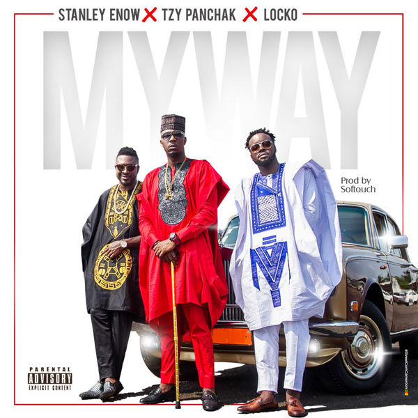 Stanley Enow - My Way