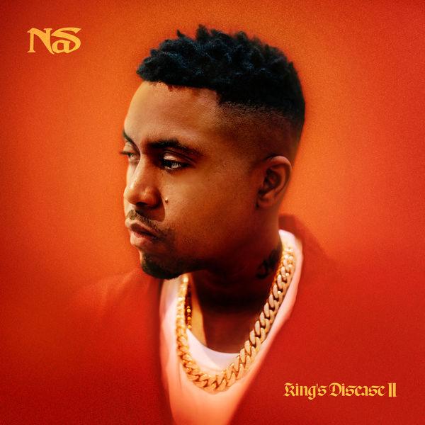 Nas King's Disease II (Explicit)