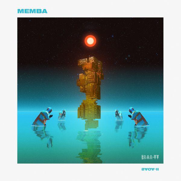 MEMBA - Saga-II