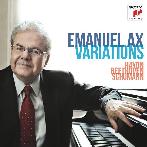 Emanuel Ax - Variations